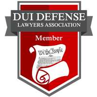 DUI Defense Member