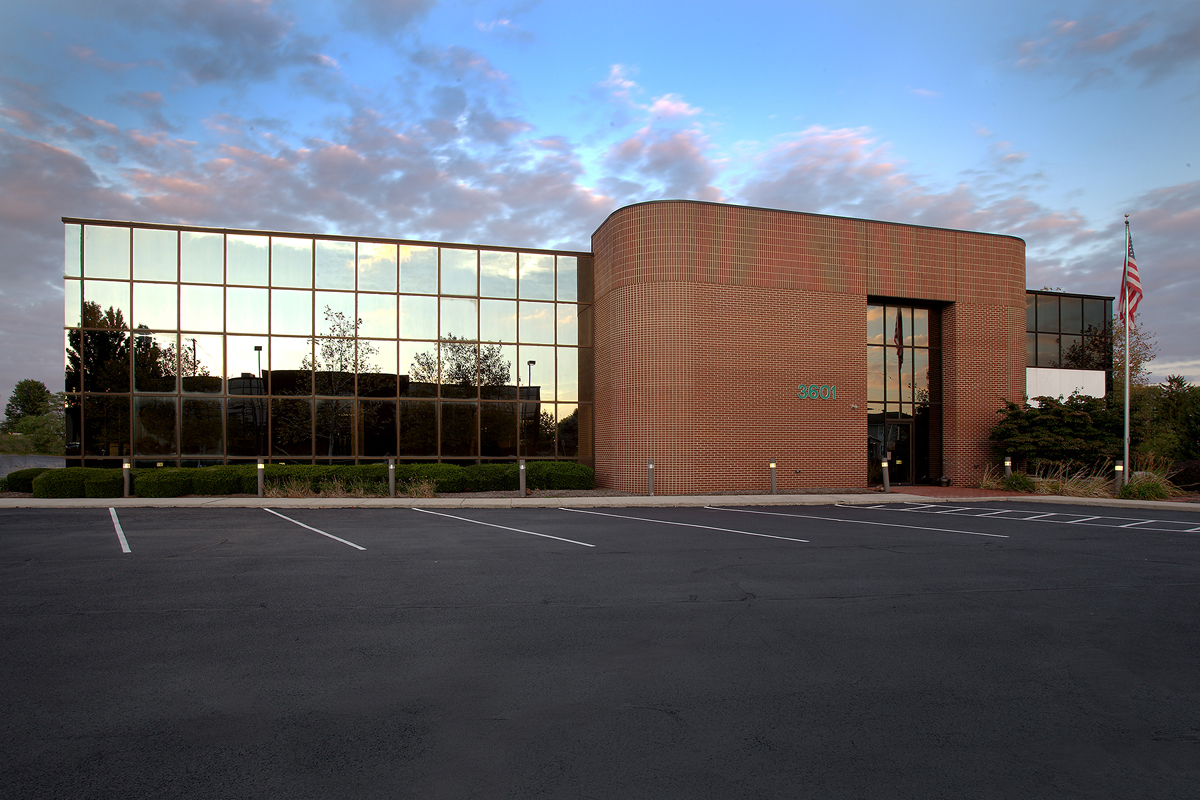 The McShane Firm Offices