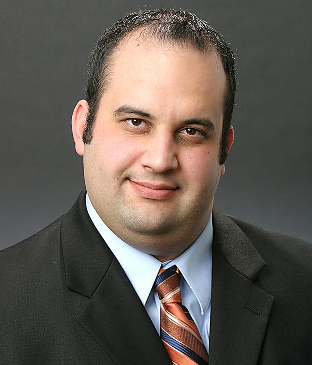 Timothy M. Barrouk, Esq.