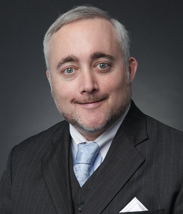 Justin J. McShane, Esq.